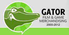 Gator Merchandise